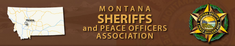 Montana Sheriffs and Peace Officers Association
