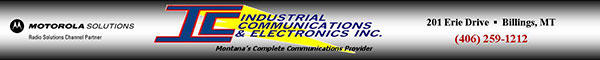 Industrial Comm. & Electronics Inc.